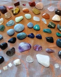 Services - Crystal Healing